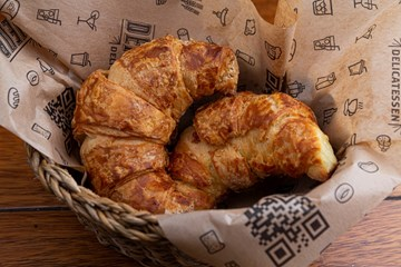 Imagem de Croissant Simples (Un)