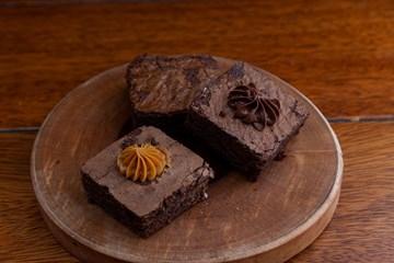 Imagem de Brownie Nutella (Un)