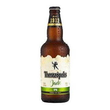 Imagem de Cerveja Therezopolis Jade 500ml