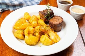 Imagem de Steak Frites